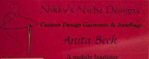 Nikkys Niche