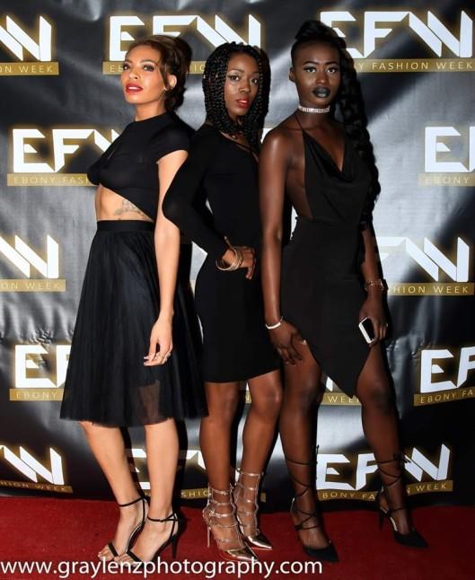 EFW Queens