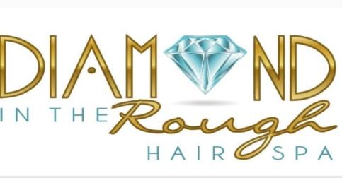 Diamond In The Rough Hair Spa