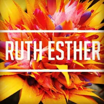 Ruth Esther